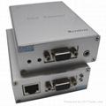 德尚科技VGA音视频延长器