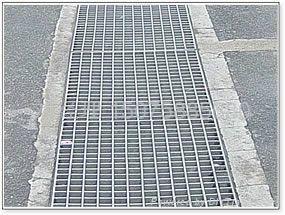 水沟盖板 1