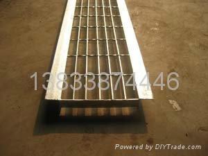 水沟盖板 2