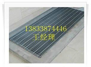 镀锌格栅板 2