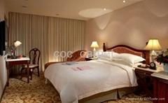 高档五星级酒店用地毯