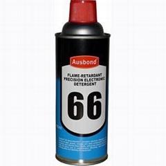 奥斯邦66带电清洁剂