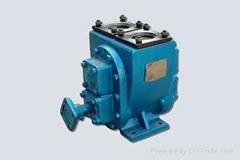 YHCB圆弧泵