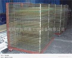 廠家供應優質鍍彩鋅千層架