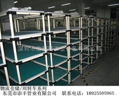 深圳厂家生产优质精益管货架