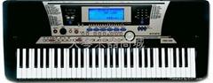 雅马哈PSR-550电子琴
