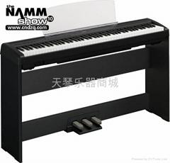 雅马哈电钢琴 P-95 P95 P-95B黑色 P85升级