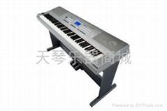 雅馬哈08新品KBP-500 KBP500電鋼琴