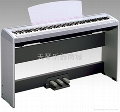 雅馬哈P-85 P-85S電鋼琴(新品)