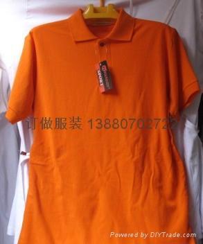 成都T恤衫 4