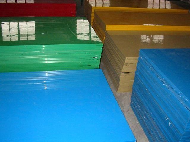 改PP塑料板 3