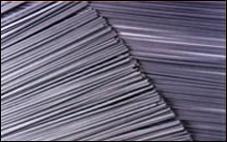 可焊接的PP焊条