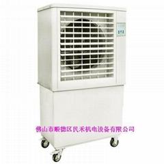 供應工業移動水冷空調