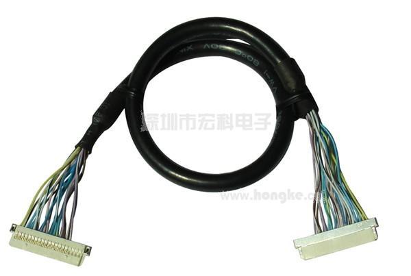 LCD連接線 1