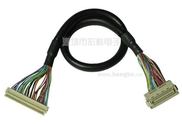 LCD連接線 2