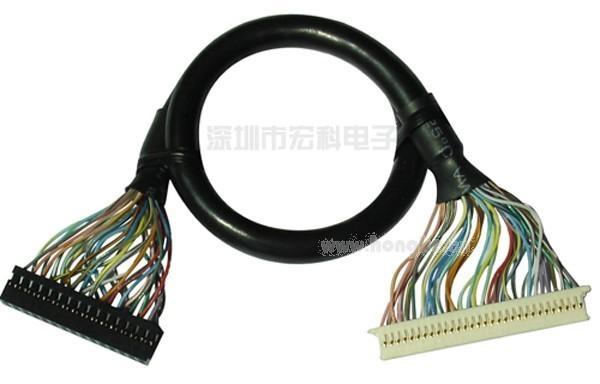 LCD連接線 3