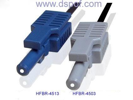 Agilent avago connector hfbr 4503 4513 daishing - Pof com se connecter ...