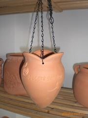 吊挂式花盆