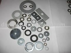 DIN125 and DIN126 plain washers