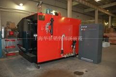 360-2800KW电蒸汽锅炉
