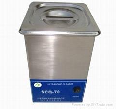 台式普通超声波清洗机