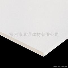玻纤吸声吸音天花板-平板