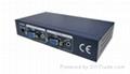 网盒视通正品可调型超长VGA音