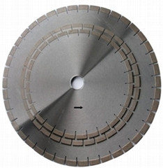Diamond saw blade for granite (400X15H)