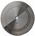 Diamond saw blade for granite (450X15H)