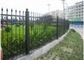 铁艺围墙 3