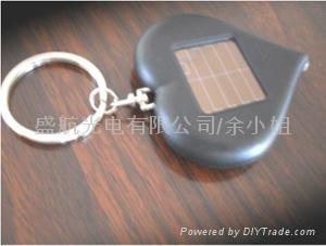 太阳能手电筒批发 5