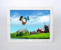 """15"""" Car LCD Monitor"""
