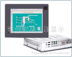 8.4英吋工業平板電腦