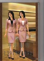 20件起订 专业定做新款时尚商务装