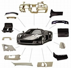 Auto Mould and its products