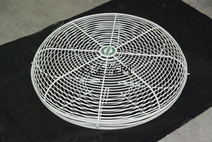 厂家直销点  不锈钢风机防护罩 4