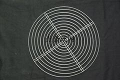 点  fjz-0407不锈钢风机罩