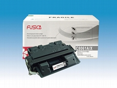 compatible toner cartridge for HP C8061A