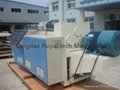 PVC Pipe Extrusion Line 3