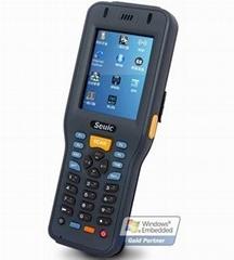 AUTOID7P R   ed Handheld Computer