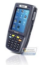 AUTOID6C R   ed Handheld Computer
