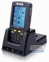 AUTOID6 RFID Handheld Computer w/ HF Reader