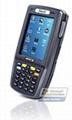 AUTOID6 Handheld Terminal w/ 2D Barcode Scanner