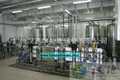 电池行业超纯水设备 2