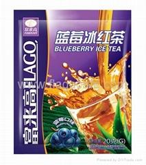 冲调饮料冰红茶