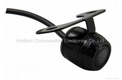 16mm Super mini waterproof bracket-mounted camera
