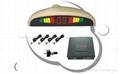 IB-P068 Parking sensor with Color LED