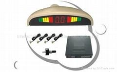 IB-P068 Parking sensor with Color LED Digitial Display