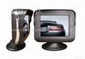 IB-2025B1 Stand Alone 2.5inch Car LCD
