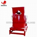Hot Sale Vertical Compound Crusher
